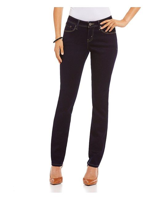 Levi's | Black Levi ́s® 529tm Curvy Skinny Jeans | Lyst