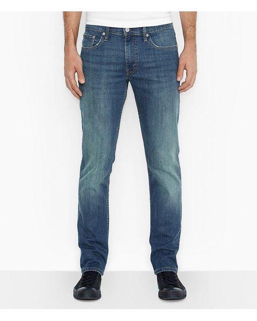 Levi's | Blue ® 511tm Slim Fit Jeans for Men | Lyst