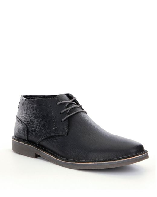 Kenneth Cole Reaction - Black Desert Sun Chukka Boots for Men - Lyst