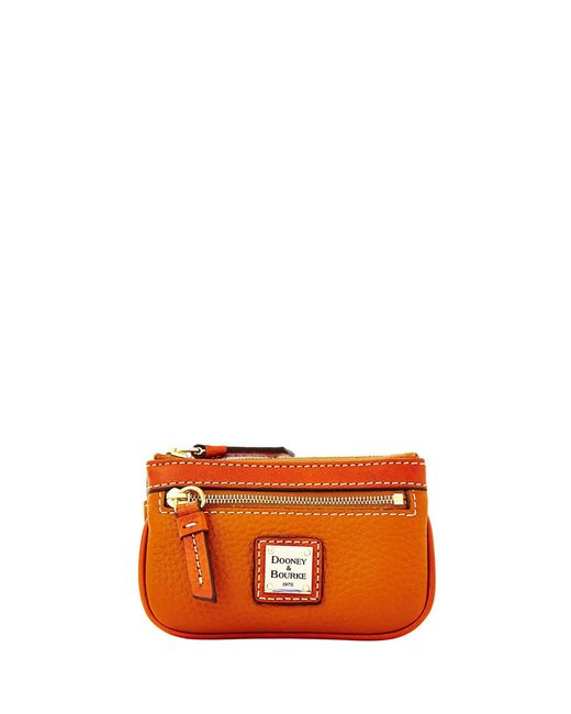 Dooney & Bourke - Multicolor Dillen Small Coin Case - Lyst
