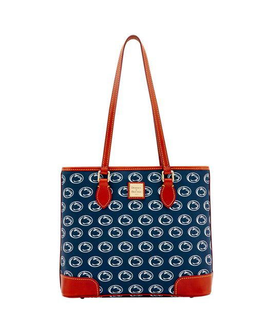 Dooney & Bourke - Blue Penn State Nittany Lions Richmond Shopper - Lyst