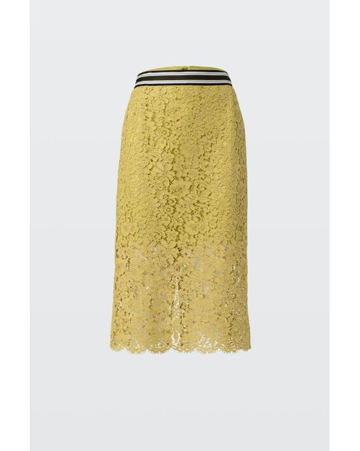 Dorothee Schumacher - Multicolor Bold Poetry Skirt - Lyst