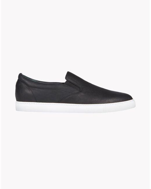 DSquared² | Black Pop Tux Sneakers for Men | Lyst
