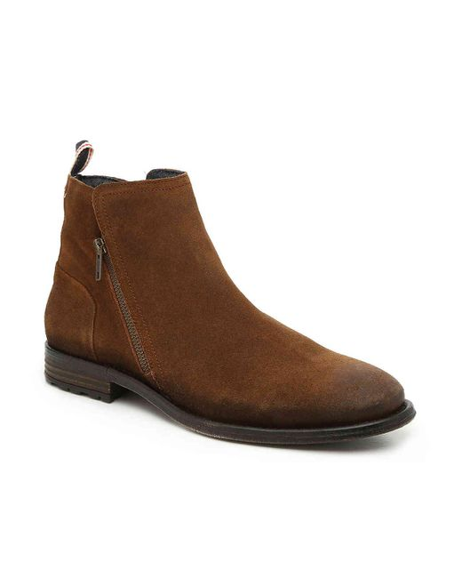 ALDO Brown Gerone Boot for men