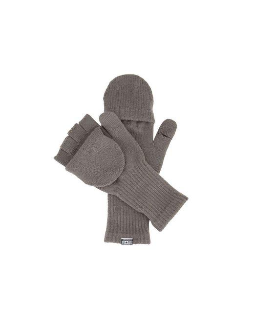 Converse - Green Flip Top Gloves for Men - Lyst