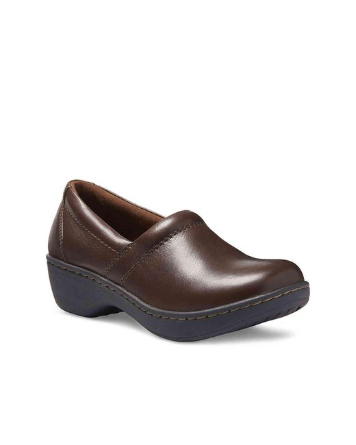 Eastland - Brown Constance Slip-on - Lyst