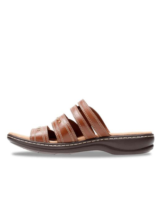 Clarks Women's Leisa Cacti Q Sandals