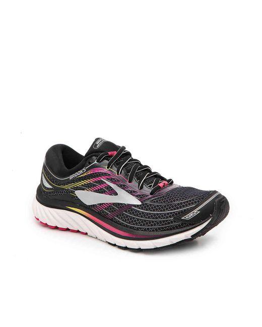 Brooks - Black Glycerin 15 Performance Running Shoe - Lyst