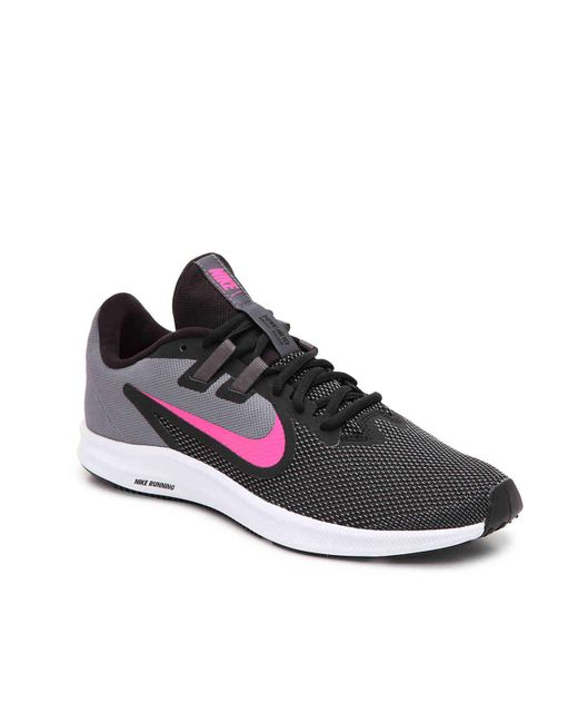 0ae6c4bd988 Nike - Multicolor Downshifter 9 Lightweight Running Shoe - Lyst ...