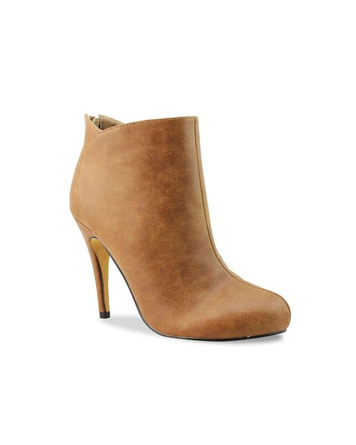 Michael Antonio - Brown Maddox Bootie - Lyst