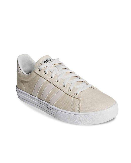 1eb9c3b834d Adidas - White Daily 2.0 Sneaker for Men - Lyst ...