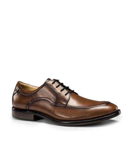 Dockers - Brown Franklin Oxford for Men - Lyst