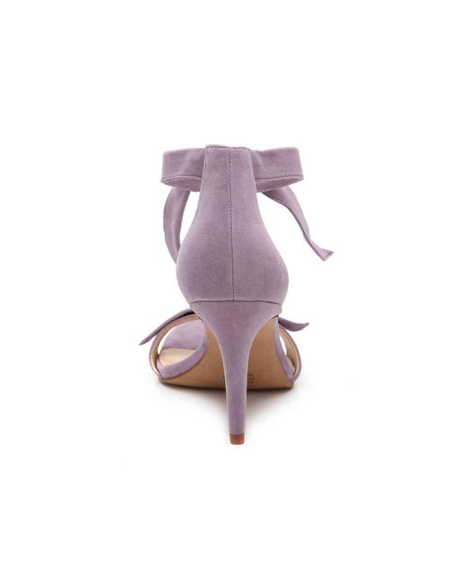 Lyst Vince Camuto Camylla Sandal In Purple