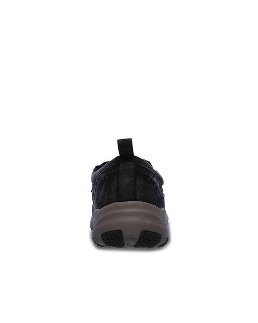 Skechers Bolten Slip-on Sneaker in Black for Men  1013e0b5a7c
