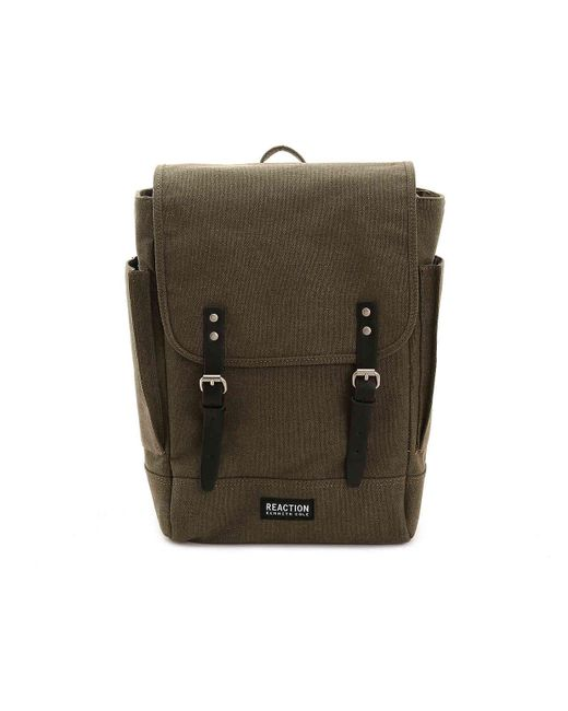 Kenneth Cole Reaction - Green The Day It Used To Be Backpack for Men - Lyst