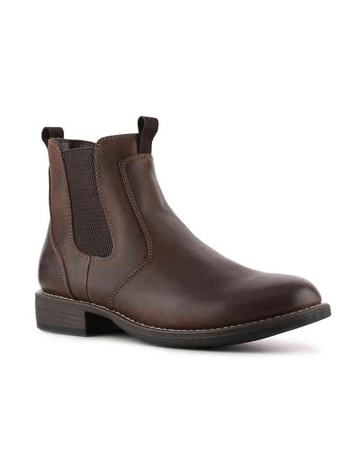 Eastland - Brown Daily Double Boot for Men - Lyst