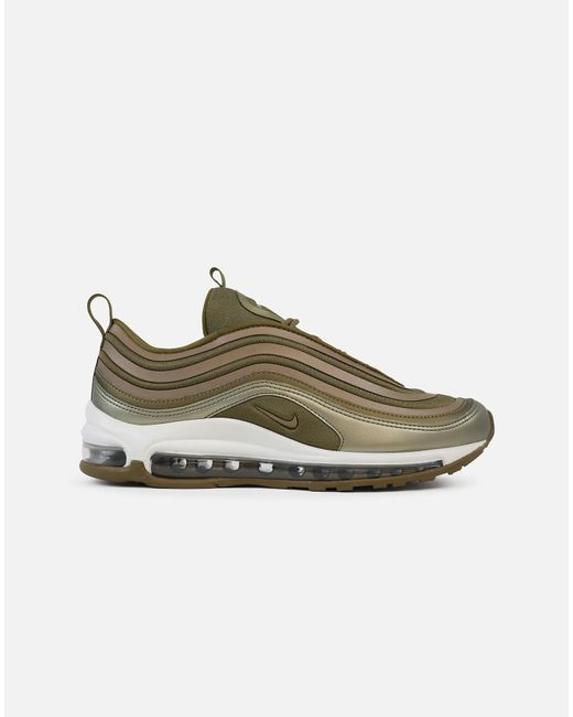 new products 57da3 3eee0 Nike - Gray Air Max 97 Ultra  17 - Lyst ...