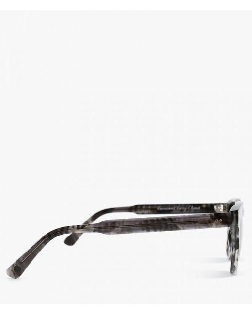 Ahlem | Gray Goncourt Sunglasses | Lyst