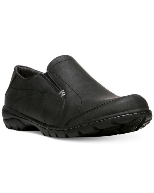 Dr. Scholls | Black Hadley Slip-on Sneakers | Lyst