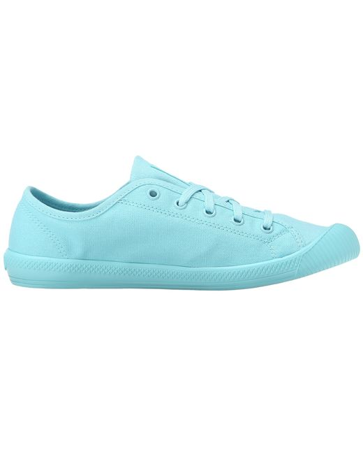 Palladium | Blue Flex Lace M | Lyst