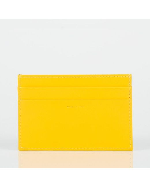 Credit card signature strip