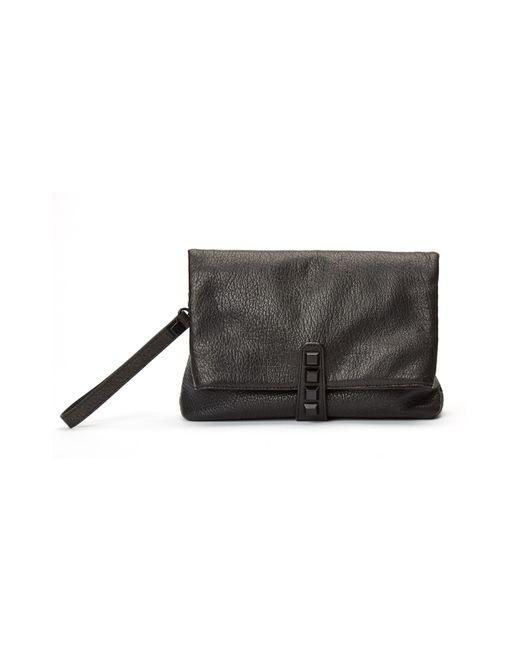 Nicole Miller | Black Stellar Crossbody Bag | Lyst