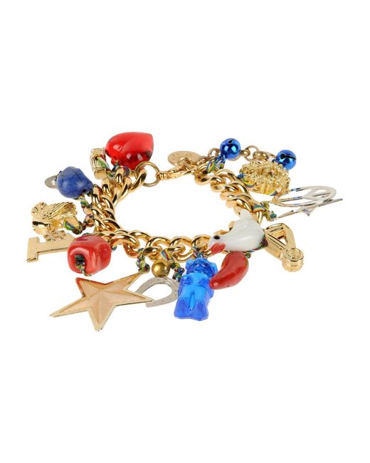 Venessa Arizaga | Metallic Bracelet | Lyst