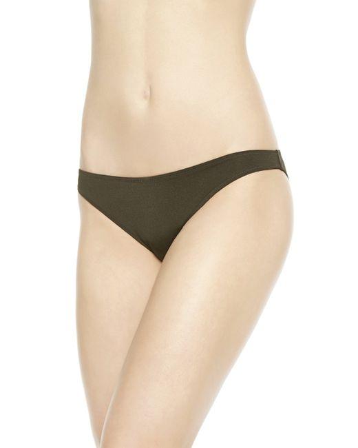 La Perla   Black Bandeau Bikini Top   Lyst