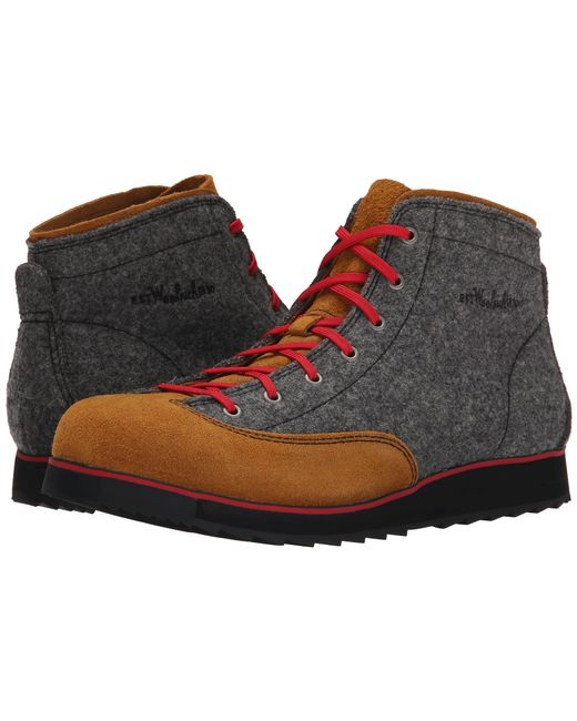 Woolrich | Gray Packer for Men | Lyst