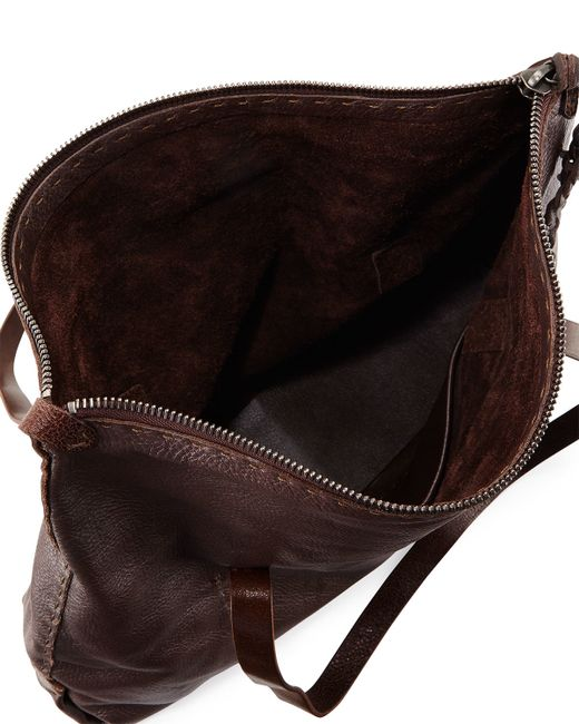 Henry beguelin Lady Amazone Medium Tote in Brown