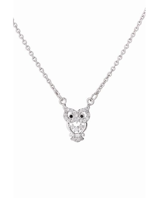 Chanael K   Metallic Necklace / Longcollar   Lyst
