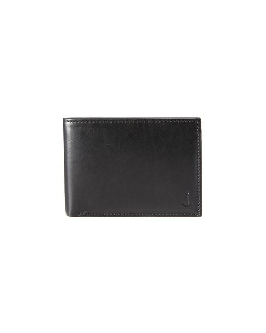 Miansai | Black Billfold Wallet for Men | Lyst