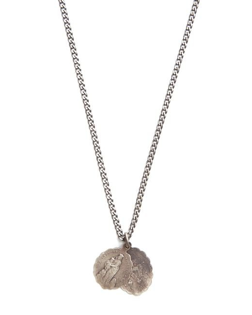 Miansai | Metallic Saints Necklace for Men | Lyst