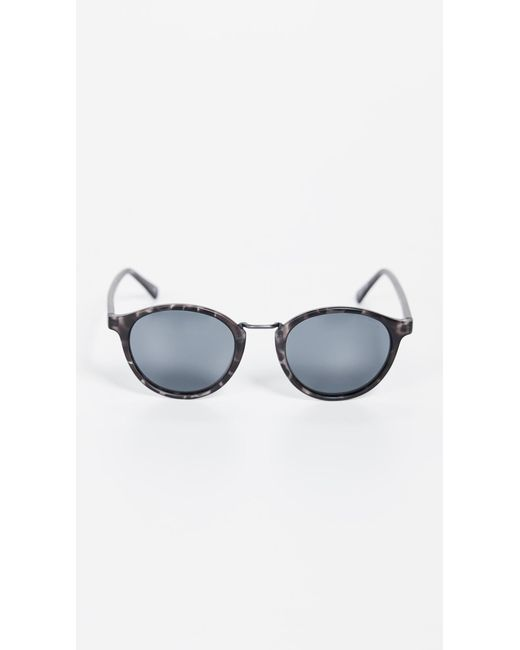 ac50112df1 Le Specs - Multicolor Paradox Polarized Sunglasses for Men - Lyst ...