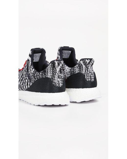36b71b7bd ... Adidas - Black X Missoni Ultra Boost Clima Sneakers for Men - Lyst ...