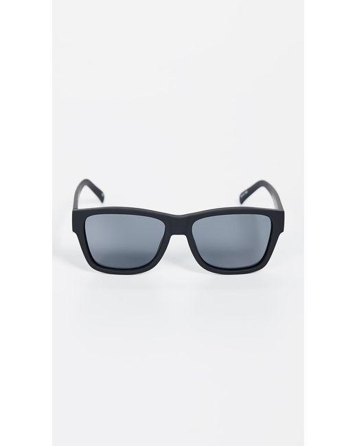 79010a7240d31 Le Specs - Black The Force Sunglasses for Men - Lyst ...