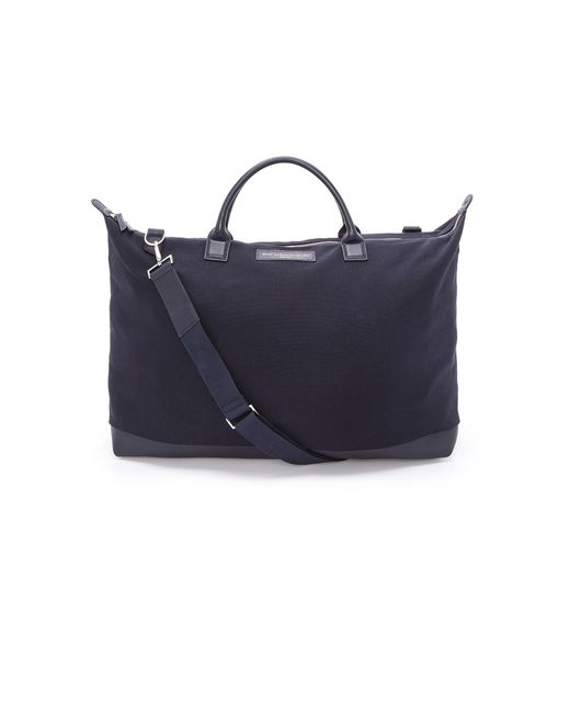 Want Les Essentiels De La Vie - Multicolor Hartsfield Weekender Tote for Men - Lyst
