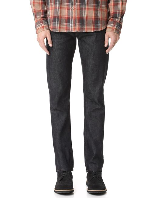 Citizens of Humanity - Blue Premium Vintage Core Slim Straight Jeans for Men - Lyst