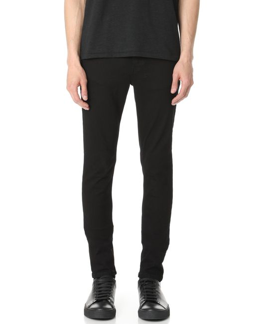Ksubi | Black Van Jeans for Men | Lyst