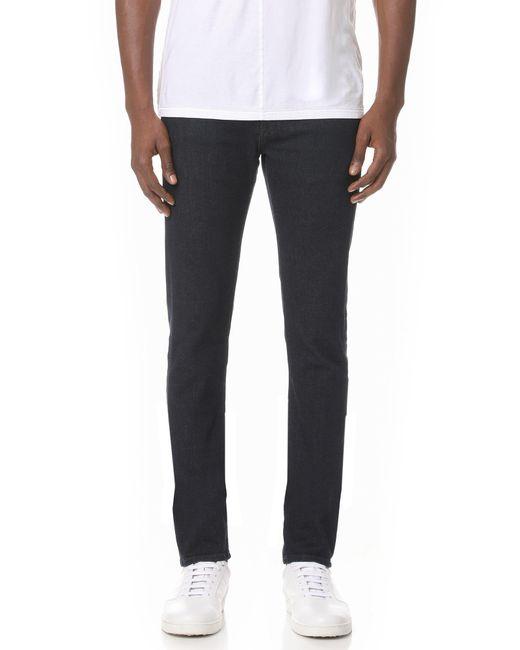 Lyst - Frame L\'homme Skinny Denim Jeans in Blue for Men