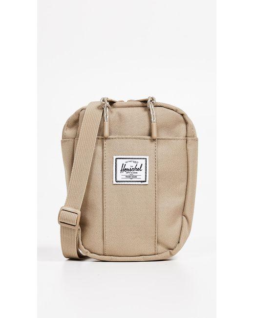 a9949c52ab7 Herschel Supply Co. - Multicolor Classics Cruz Crossbody Bag for Men - Lyst  ...