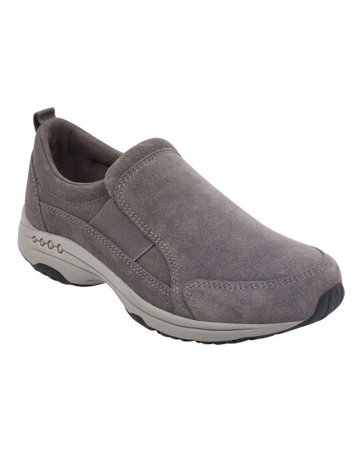 Easy Spirit - Gray Trippe Casual Walking Shoes - Lyst