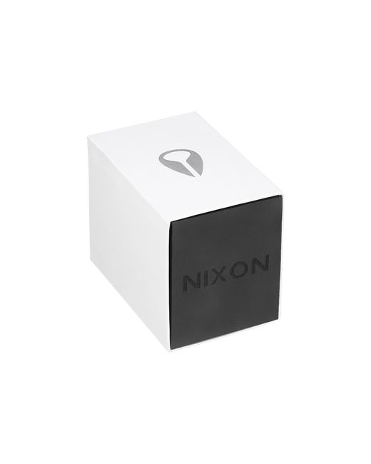 Nixon | Pink The Comp S | Lyst