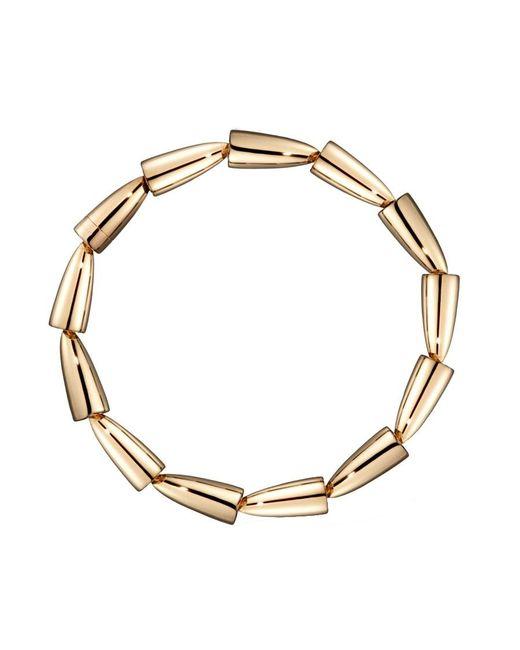 Vhernier   Metallic Editorialist Exclusive: Calla Necklace   Lyst