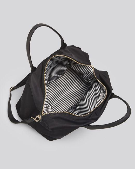 Kate Spade Lyla Nylon Tote Bag Price