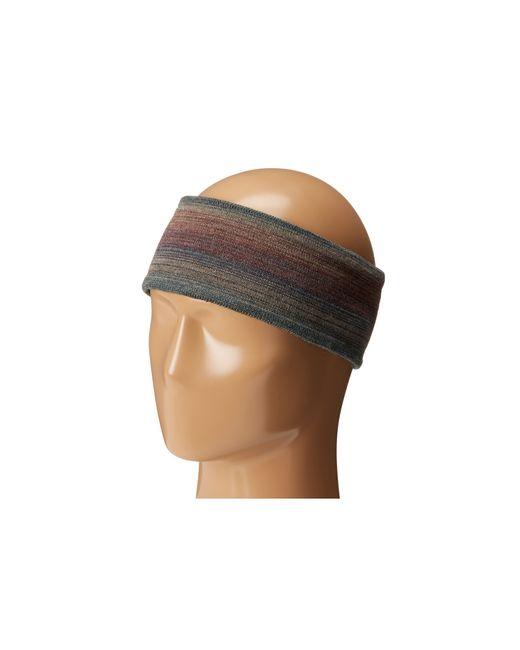 Pendleton | Multicolor Fleece Lined Headband | Lyst