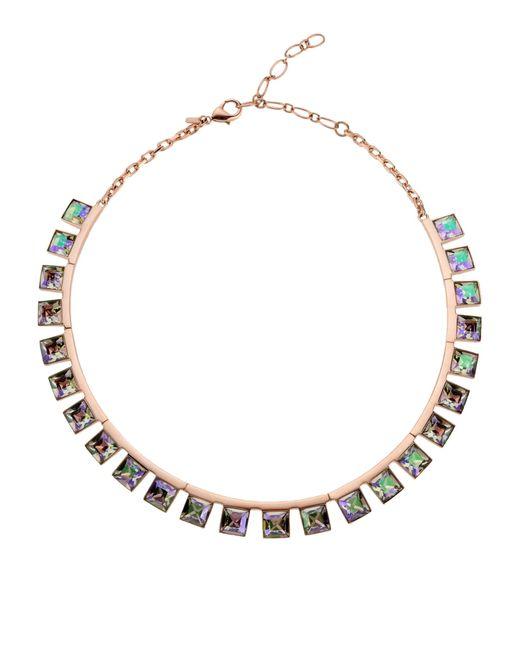 Ca&Lou | Metallic Necklace | Lyst