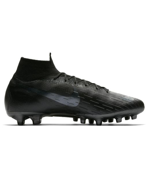 Lyst Nike Superfly 6 Elite Ag pro Football Stivali in Nero for Uomo