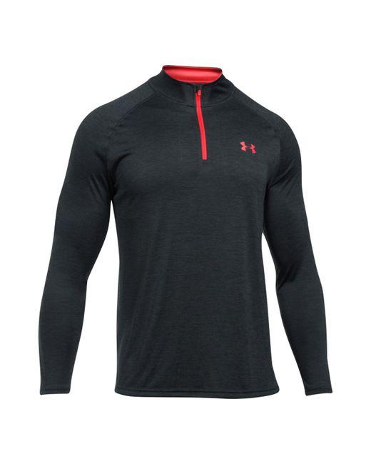 Under Armour | Gray Ua Tech T-shirt for Men | Lyst