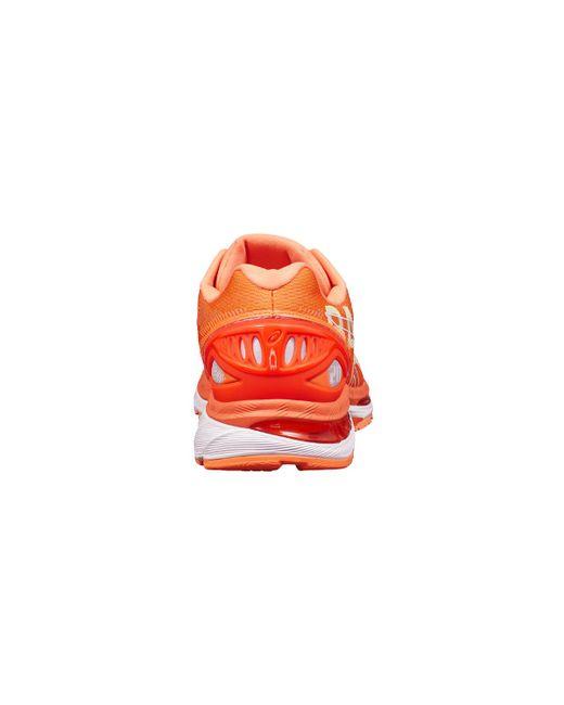 Chaussures Barcelona de course Lyst Asics Gel nimbus 20 20 Barcelona en en orange 715d2cd - siframistraleonarda.info